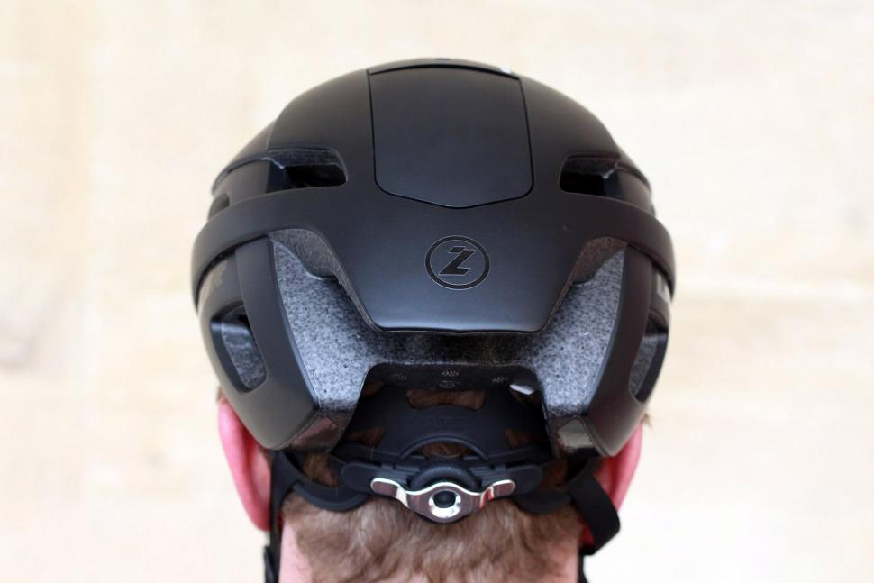 Review Lazer Bullet Helmet Road Cc
