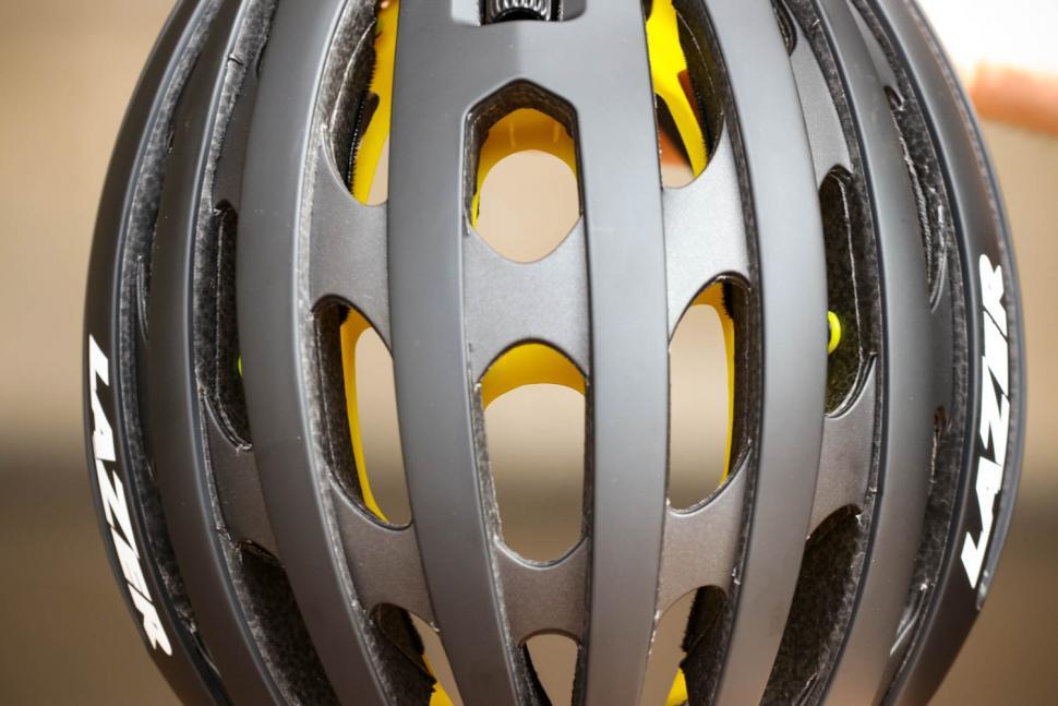 Lazer Z1 MIPS Helmet - top detail.jpg