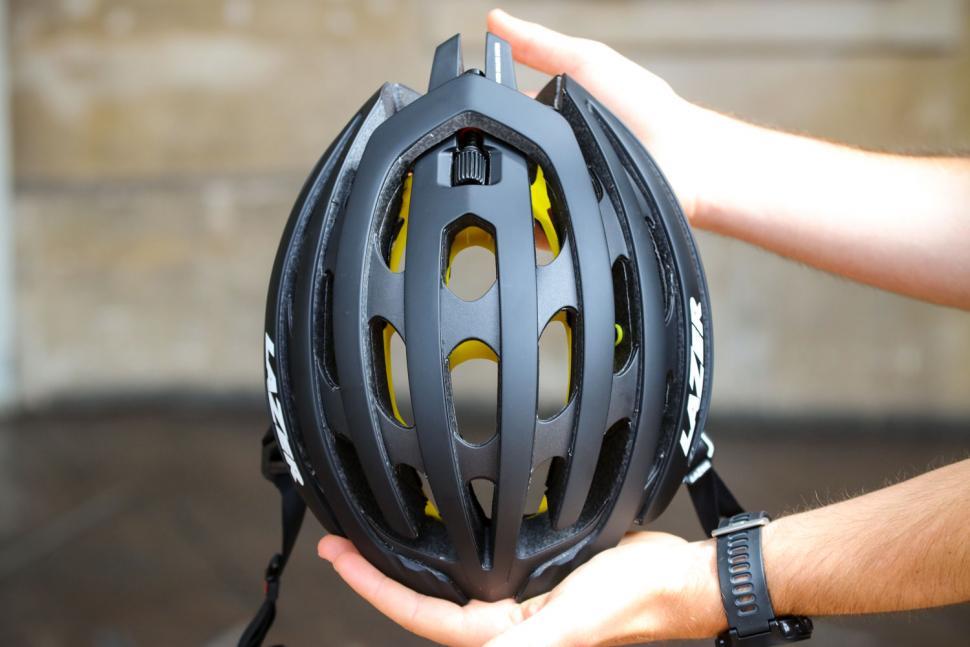 Lazer Z1 MIPS Helmet - top.jpg