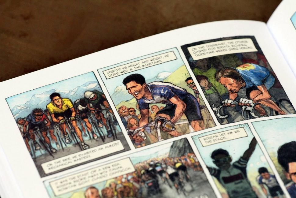 Legends of the Tour by Jan Cleijne - pages 4.jpg