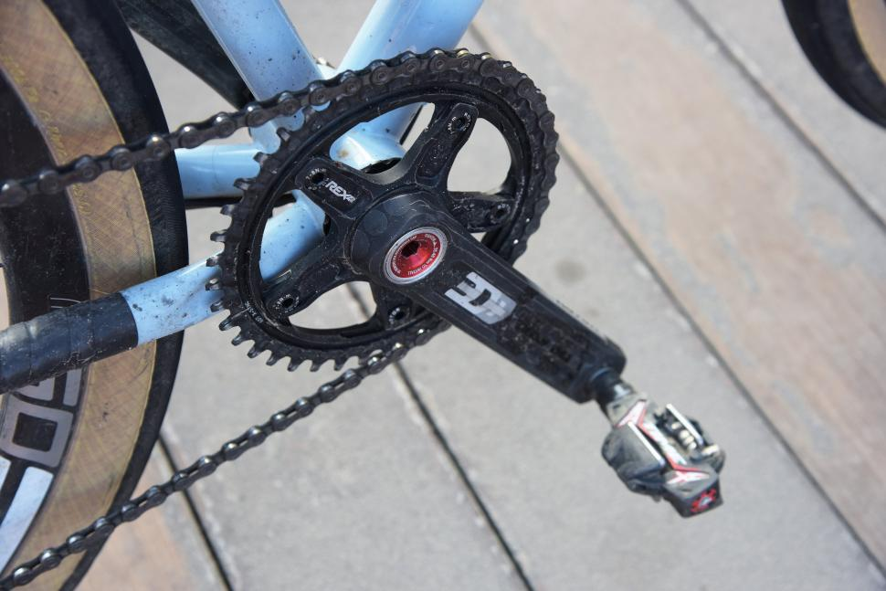 Bike Check: Legor Cicli's 650b steel all-road bike | road cc