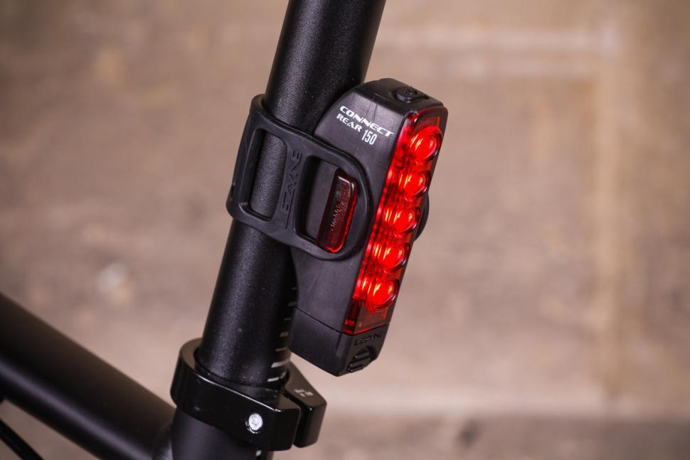 Lezyne Bicycle COMPOSITE MATRIX LED HELMET MOUNT for XL XXL and i Lights