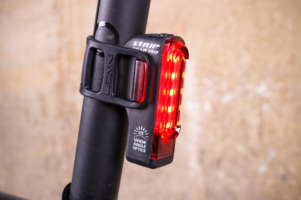 Lezyne Strip Drive 150 Arrière Bike Light
