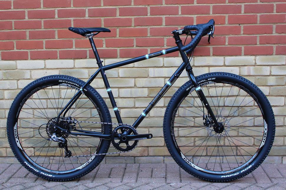The Light Blue Darwin X1 - full bike.jpg