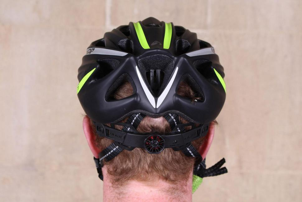 Limar 778 Superlight Road Helmet - back.jpg