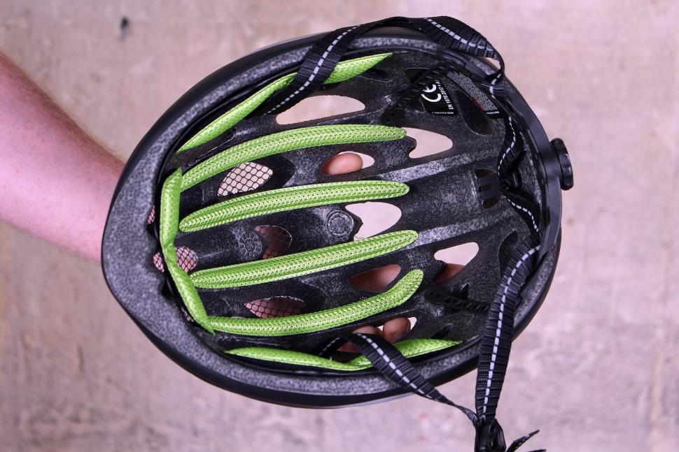 Limar 778 Superlight Road Helmet - inside.jpg