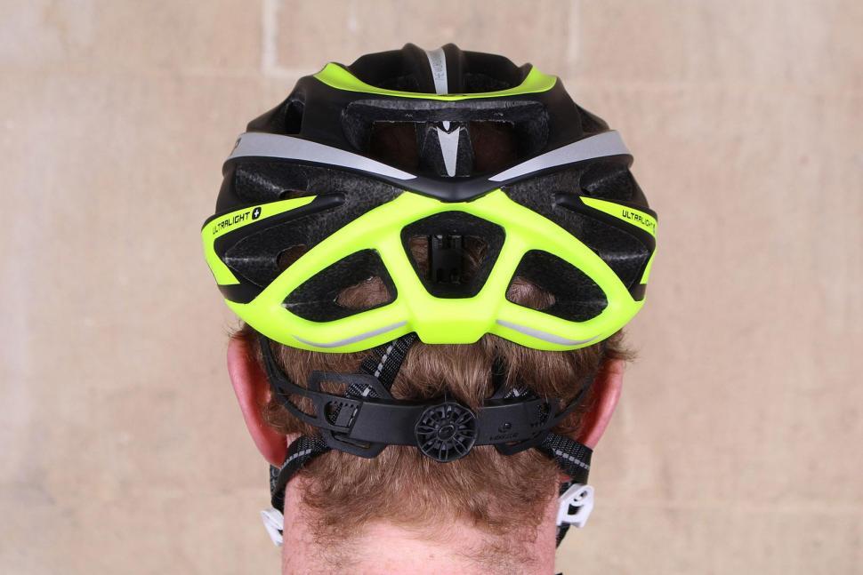 Limar Ultralight Road Helmet - back.jpg