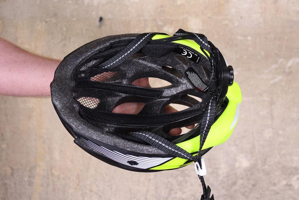 Limar Ultralight Road Helmet - inside.jpg