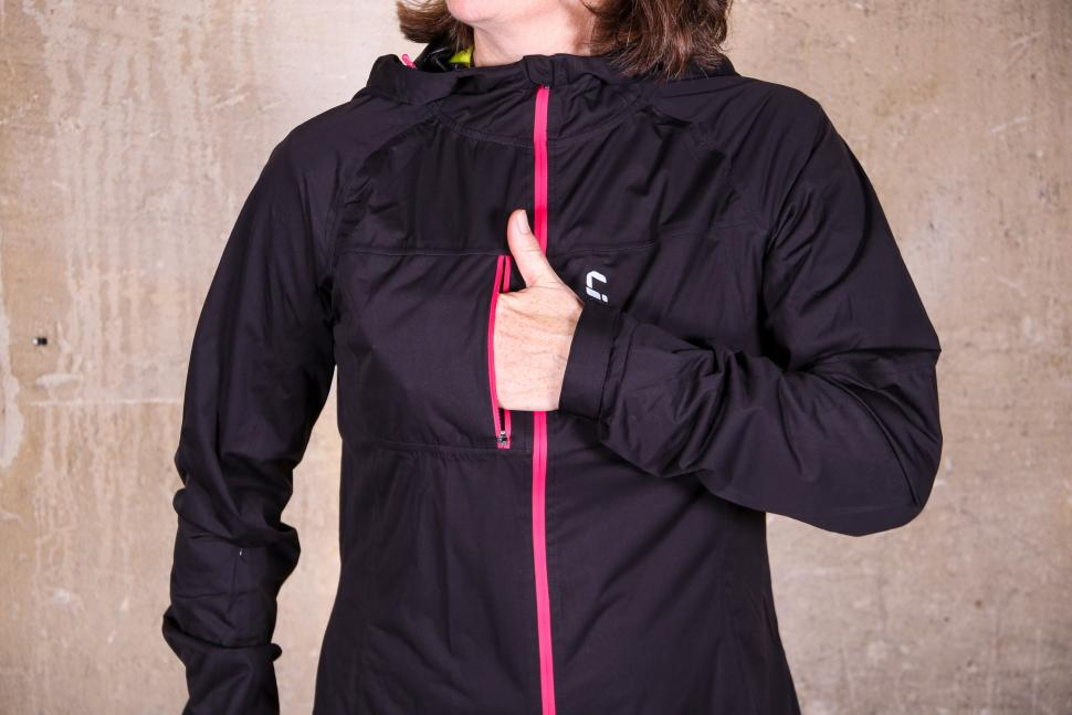 Liv Energize off-road rain jacket - chest pocket.jpg