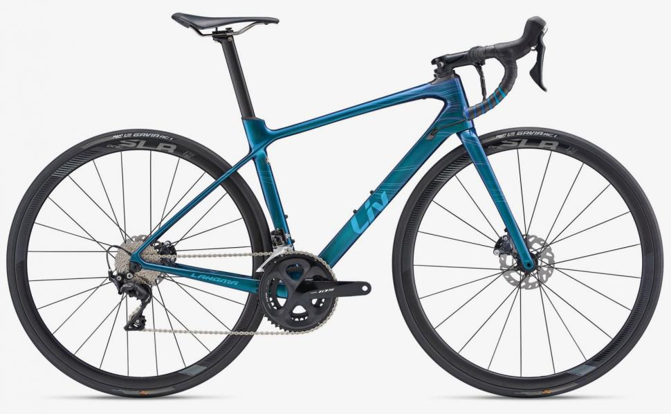 Your complete guide to Giant's 2019 road bikes | road cc