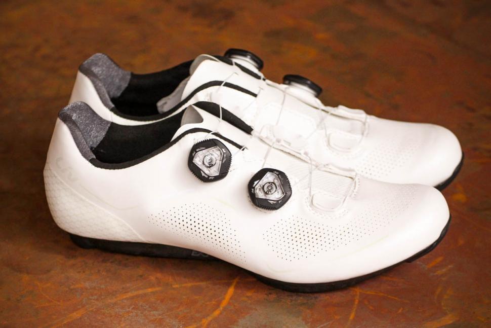 Liv Macha Pro road shoes - side