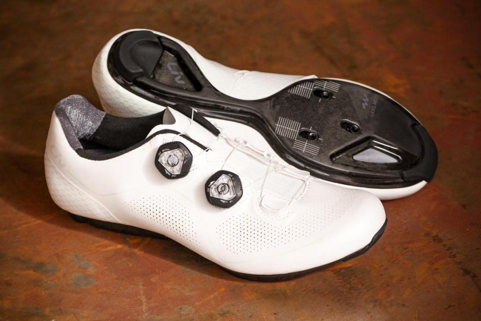 Liv Macha Pro road shoes
