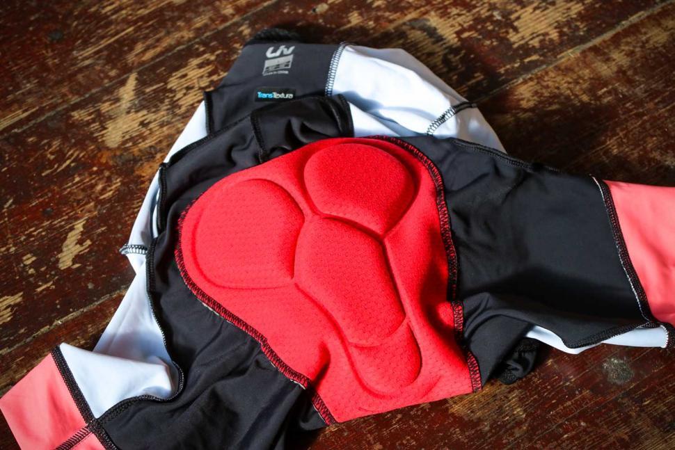 Liv Race Day Bib Shorts - chamois.jpg