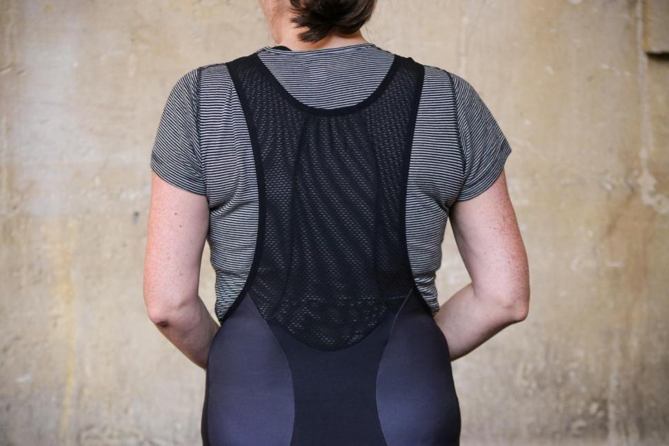 Liv Race Day Bib Shorts - straps back.jpg