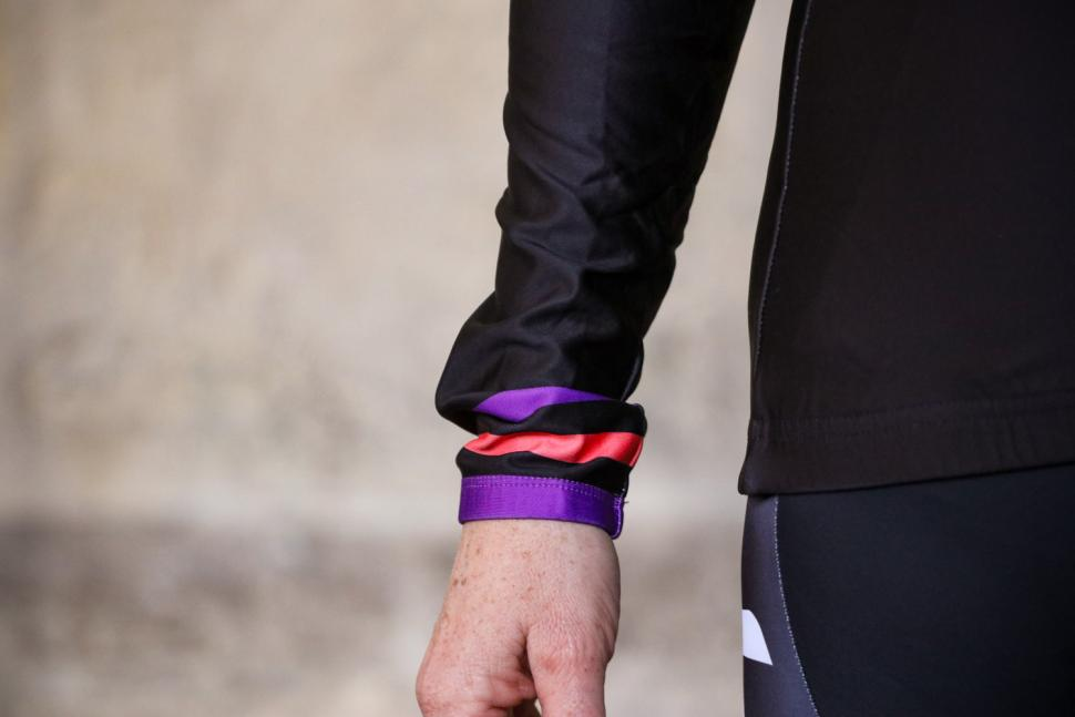 Liv Race Day Mid-Thermal Long Sleeve Jersey - cuff.jpg