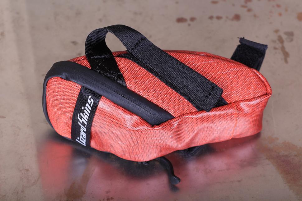 Lizard Skin Cache Saddle Bag - off bike.jpg