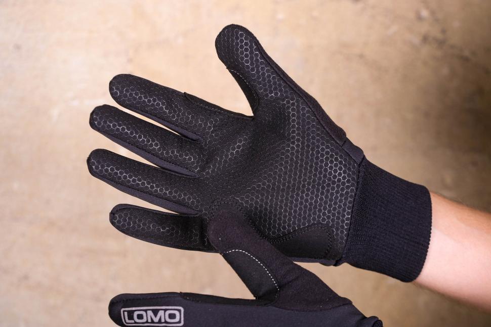 Lomo Winter Cycling Gloves - palm.jpg