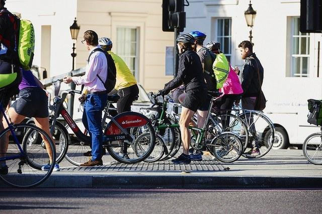"""""""Vast majority of cyclists"""" are following government guidance during coronavirus pandemic, says British Cycling"""