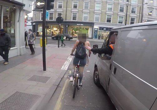 London van man and cyclist (via Facebook).jpg