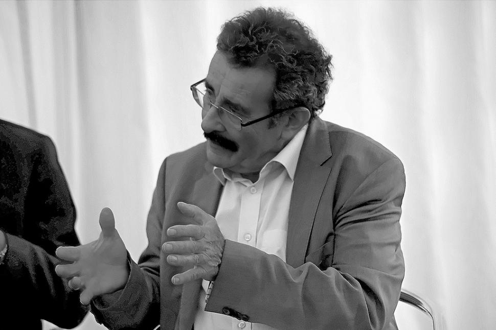 Lord Robert Winston (CC licensed by Andy Miah via Flickr)