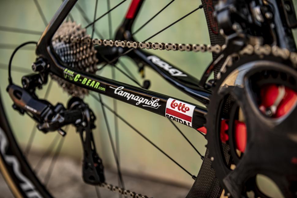 lotto soudal 2019 team bikes2
