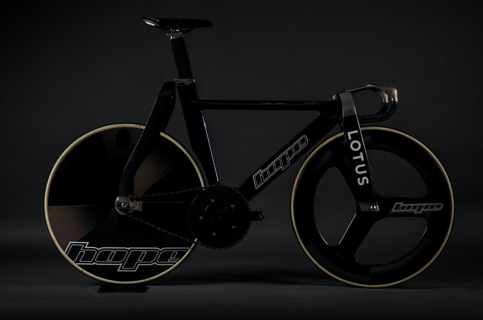 lotus hope track bike1