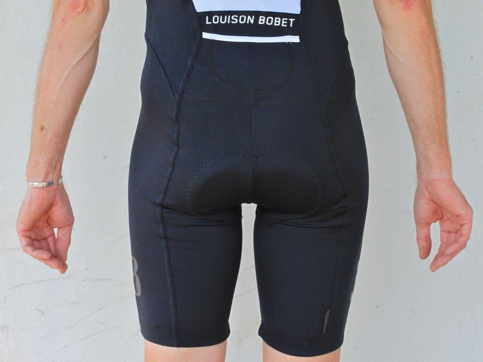 Louison Bobet SAINTBRIEUC 48 Bib Shorts - Rear Landscape.jpg