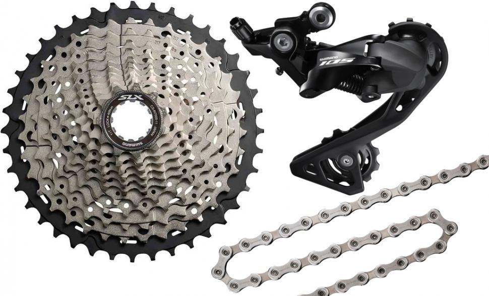 low gear kit