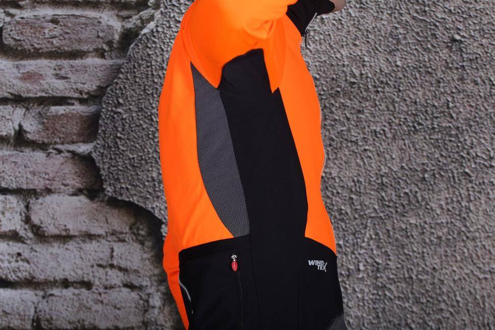 Lusso Aqua Extreme Repel Jacket - side panel.jpg