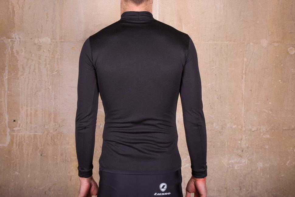 Lusso Bioactive Thermal polo Long Sleeve - back.jpg