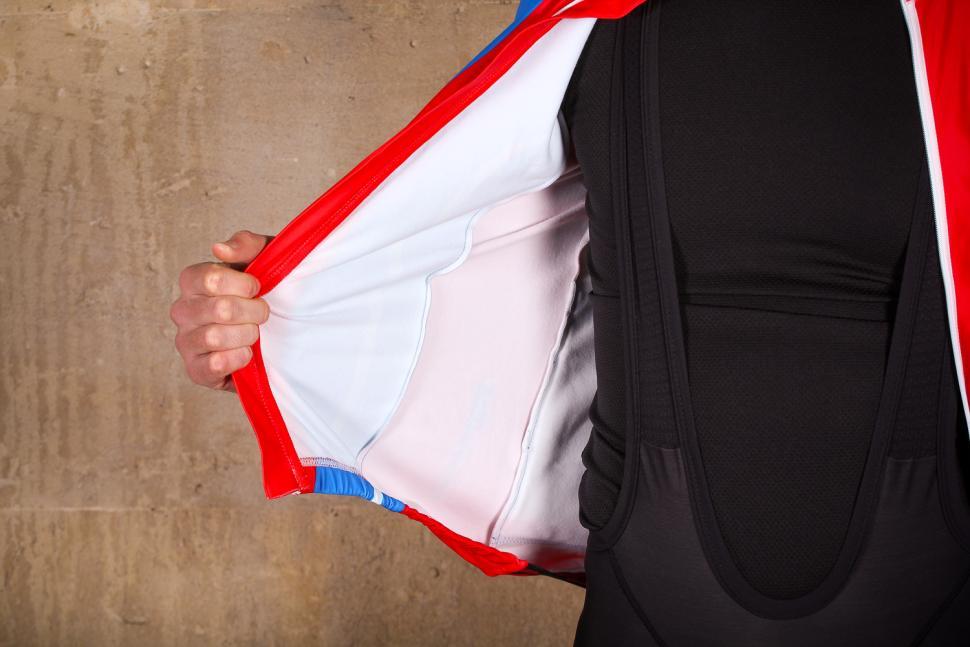 Lusso Leggero Thermal Jacket - inside.jpg