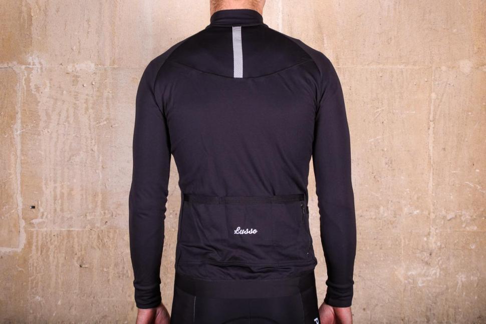 Lusso Merino Long Sleeve Jersey - back.jpg