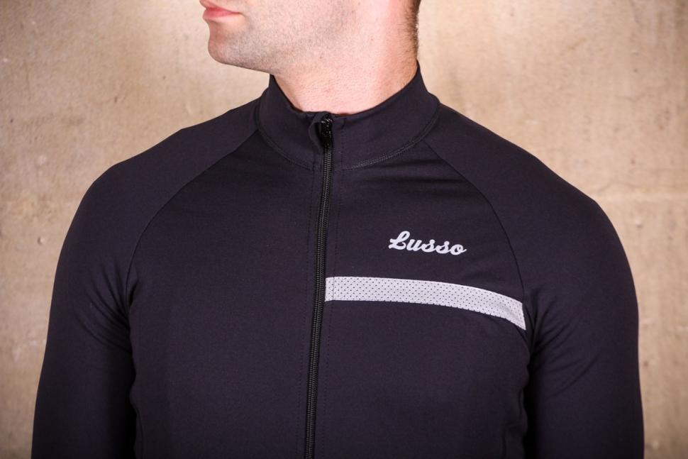 Lusso Merino Long Sleeve Jersey - chest.jpg