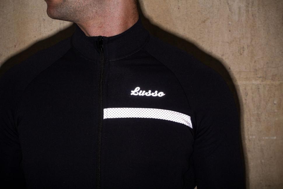 Lusso Merino Long Sleeve Jersey - reflective 1.jpg