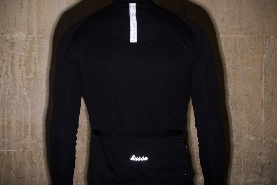 Lusso Merino Long Sleeve Jersey - reflective 2.jpg