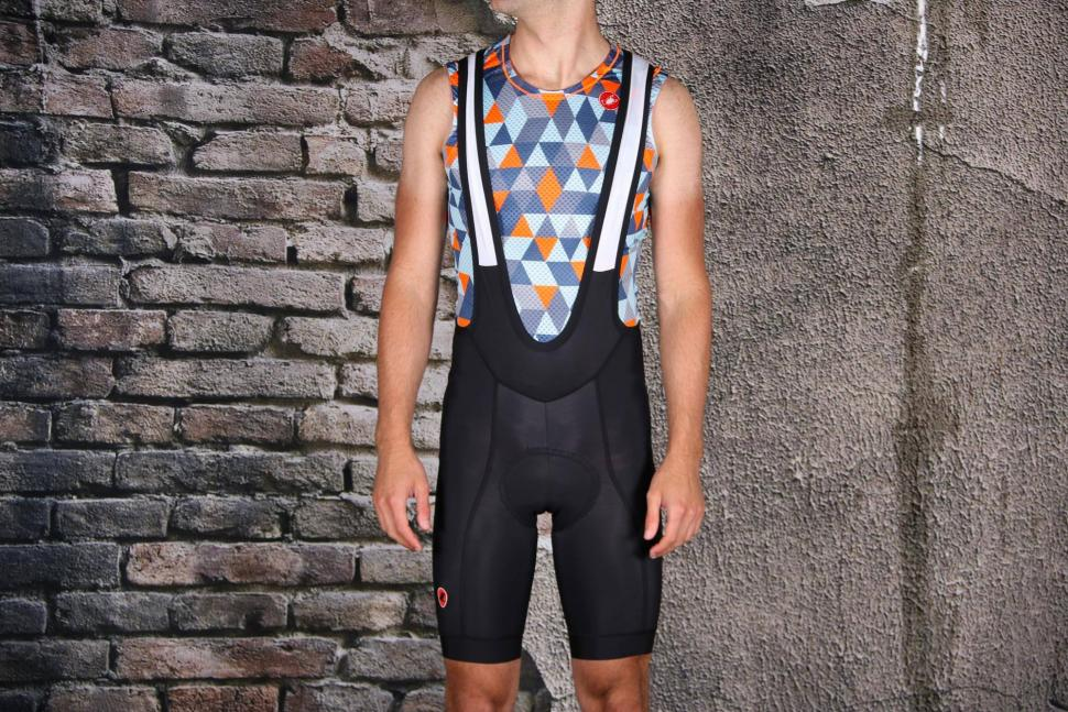 Lusso Pro Gel Bib shorts - front full.jpg