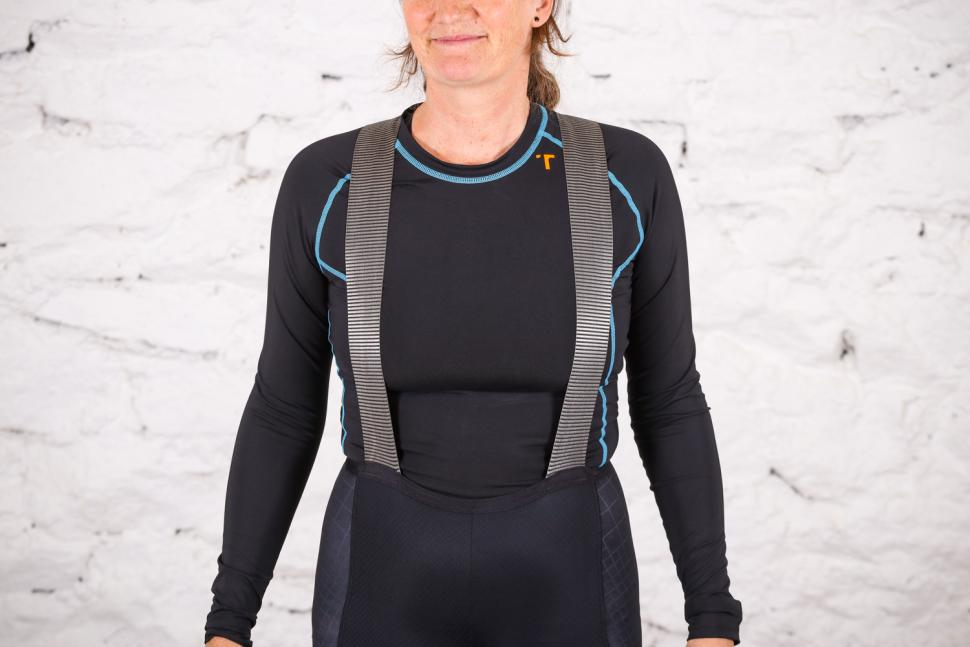 Lusso RS19 womens Bibshorts - straps front.jpg
