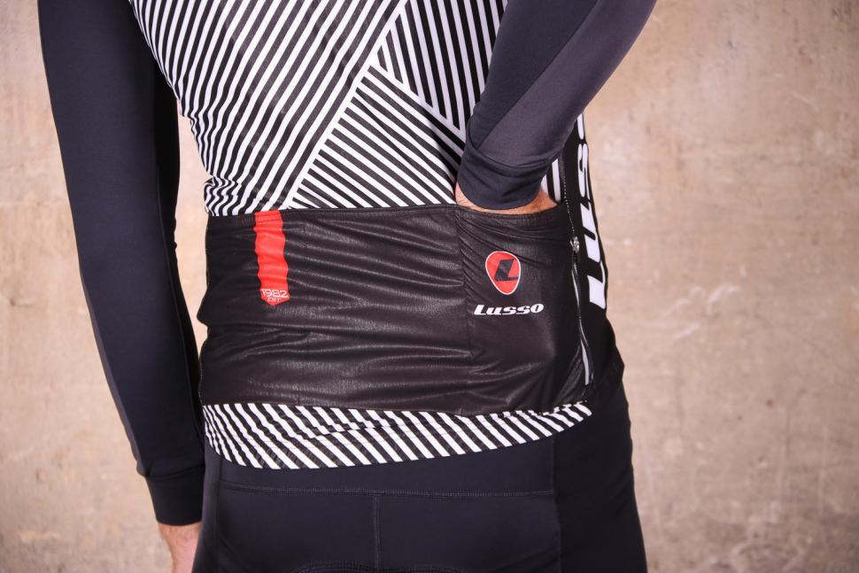 Lusso Stripes Gillet - pockets.jpg