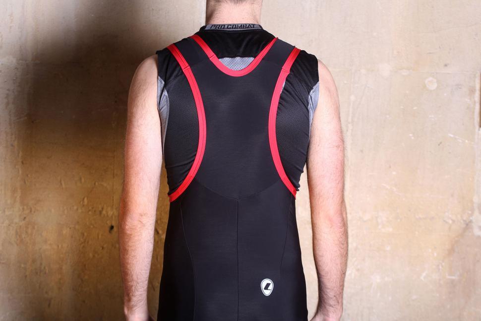 Lusso Thermal Roubaix Bib Tights - straps back.jpg