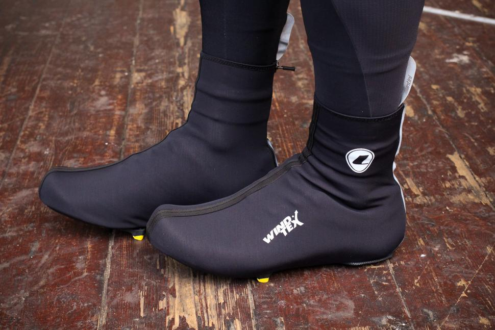 Luminite II Cycling Overshoes //Water Proof Botties by Endura