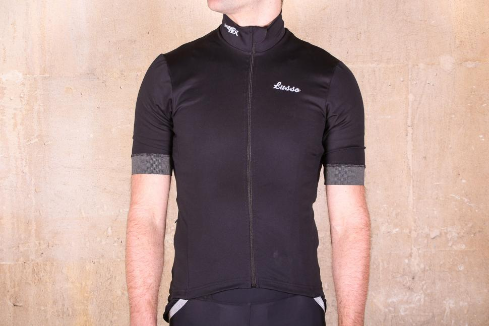 Review  Lusso Repel Corsa Jersey V2  6acff6bc9