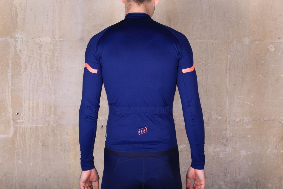 MAAP Base winter Long sleeve Jersey - back.jpg