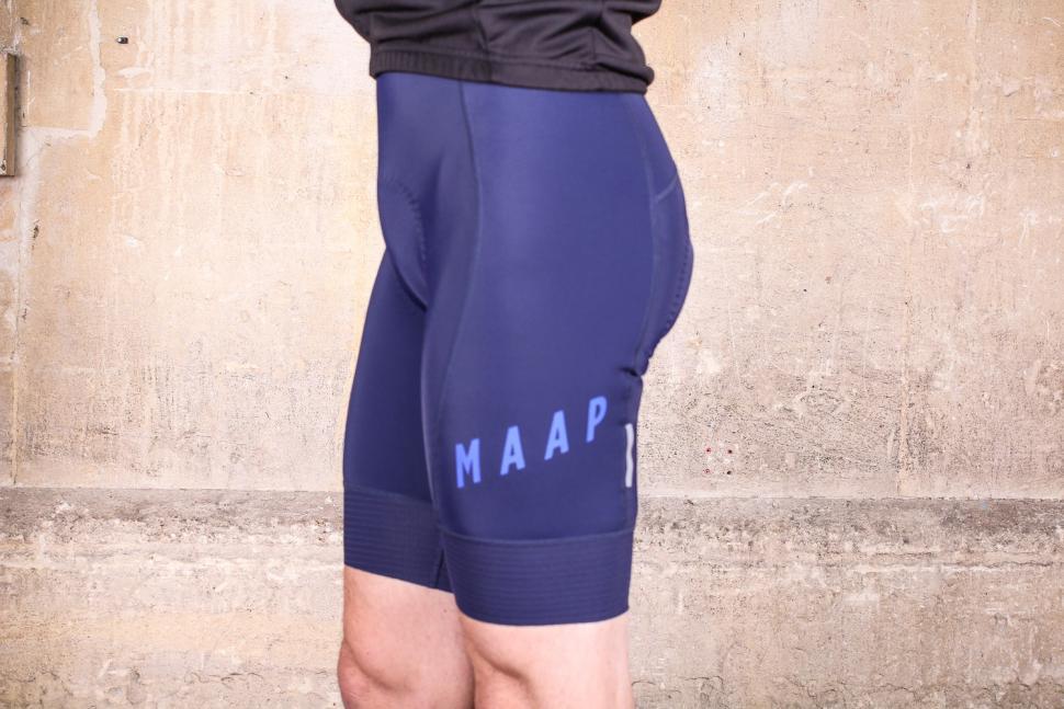MAAP Team 2.0 bib shorts - side.jpg