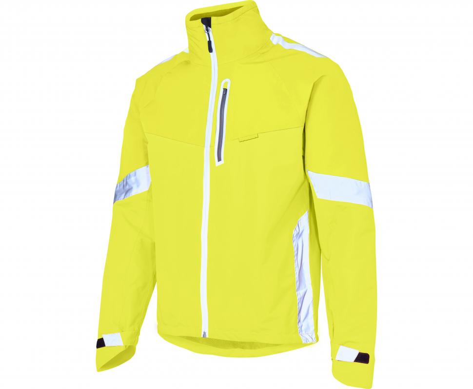 Madison Protec yellow jacket