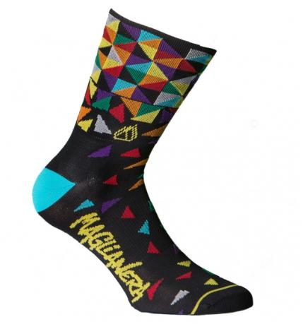 Maglianera Caleido Sock.png