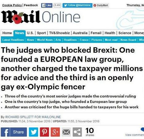 Mail Online Article 50 case online headline.PNG