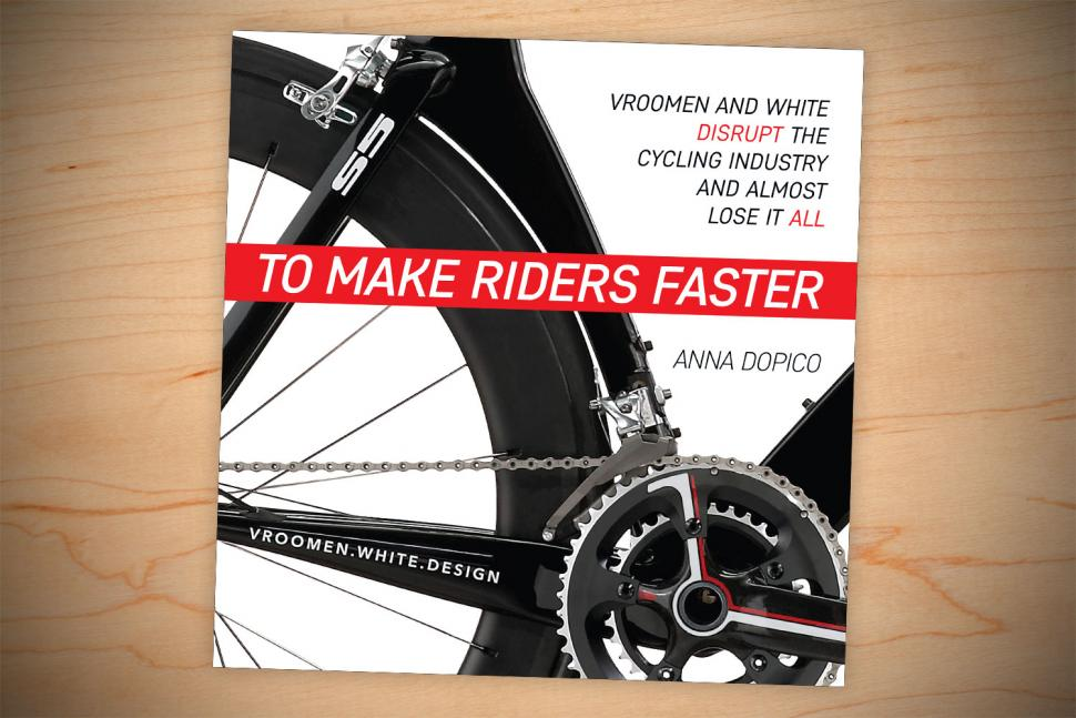 To Make Riders Faster by Anna Dopico - cover.jpg