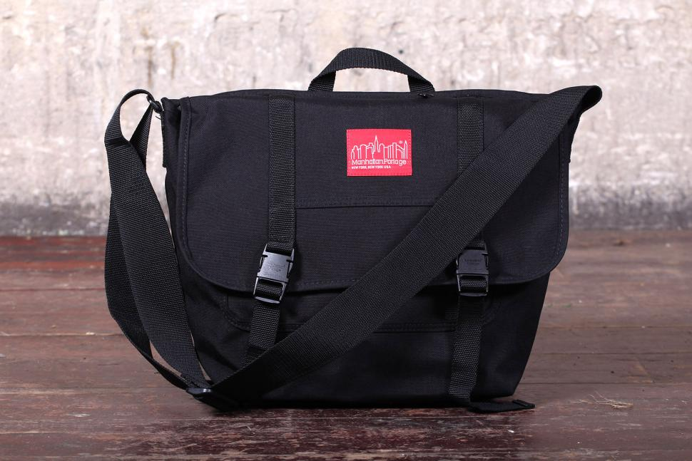 Manhattan Portage Ny Messenger Bag Medium Full Jpg