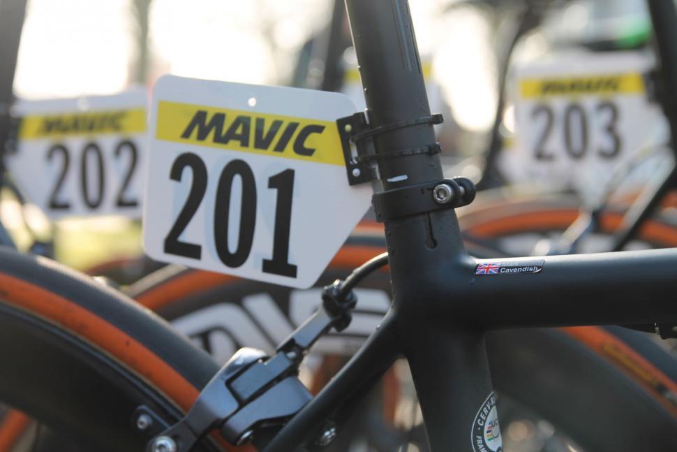 Mark Cavendish Cervelo R3 Mud - 8.jpg
