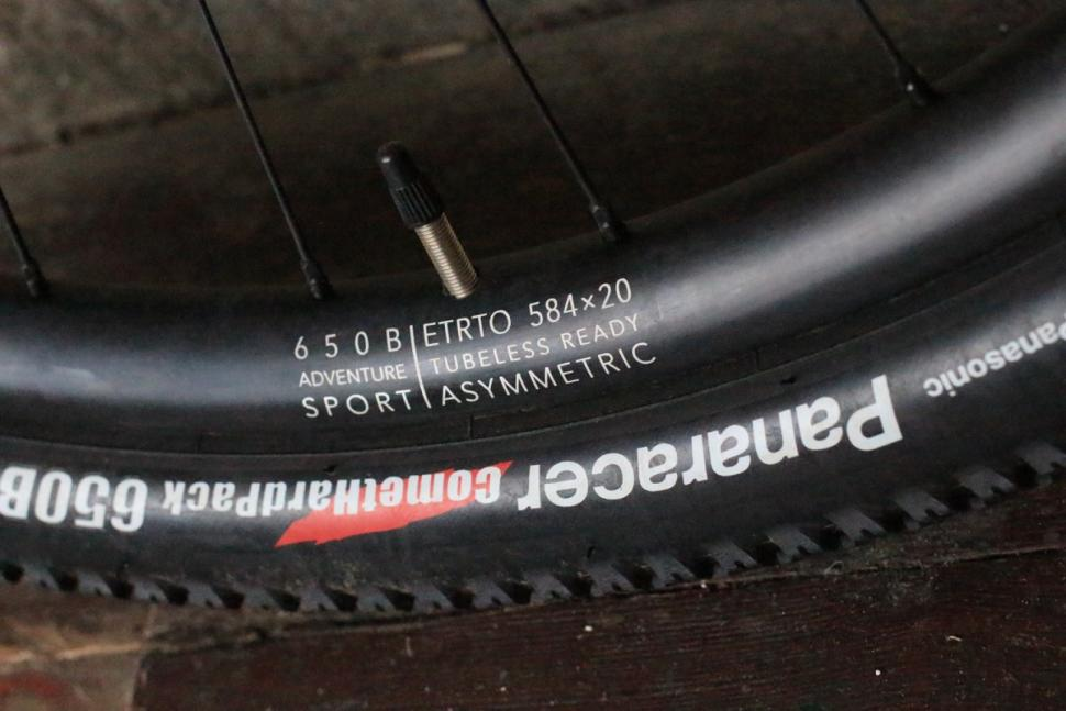 MASONxHUNT 650B Adventure Sport Disc wheelset - 4.jpg